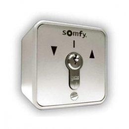 Przełączniki na kluczyk